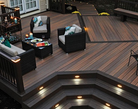 TimberTech - Legacy Collection